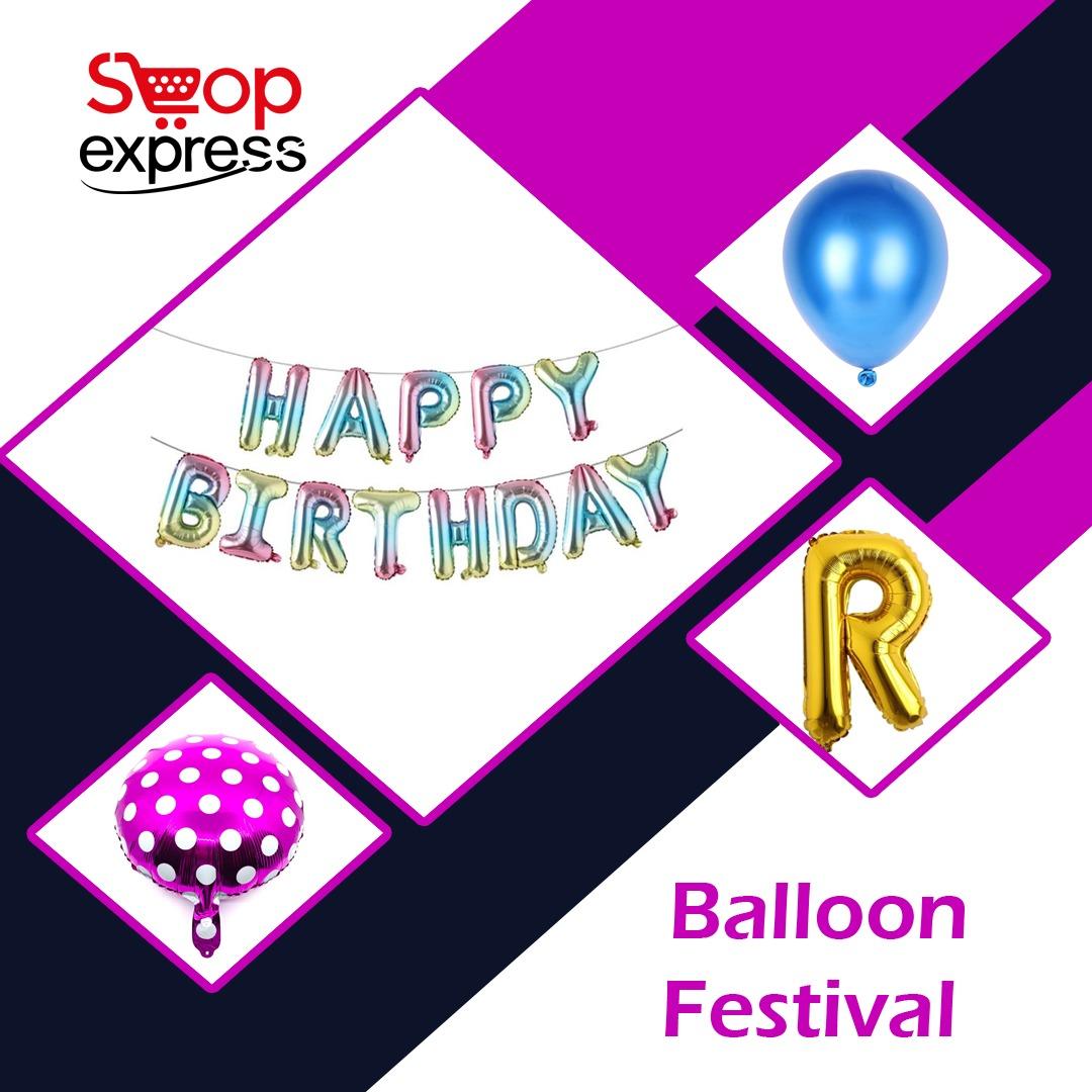 Balloons Festival